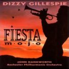 dizzy gillespie - fiesta mojo CD 1995 intersound used mint