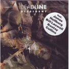 deadline - dissident CD 1991 day eight made in germany used mint