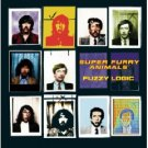 super furry animals - fuzzy logic CD 1996 creation epic sony used mint