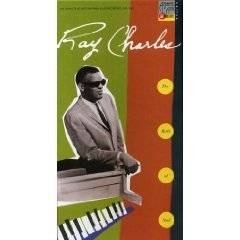 ray charles - the birth of soul CD 3-disc boxset 1991 atlantic BMG Direct used mint
