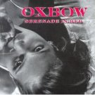 oxbow - serenade in red CD made in germany 10 tracks used mint