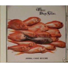 three days grace - animal i have become CD single 2006 zomba jive 1 track mint