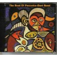 pousette-dart band - best of CD 1998 ARM EMI 22 tracks brand new