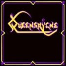 queensryche - queensryche CD EP 1988 EMI - USA capitol 5 tracks used