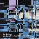 joy division - les bains douches 18 december 1979 CD 2003 alchemy used mint