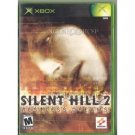xbox - silent hill 2 restless dreams 1999 2000 konami mature rating used mint