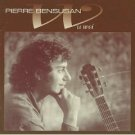 pierre bensusan - wu wei CD 1995 rounder used mint