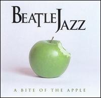 beatlejazz - a bite of the apple CD 1999 2000 zebra acoustic used mint