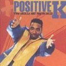 positive k - the skills dat pay da bills CD 1992 island used mint