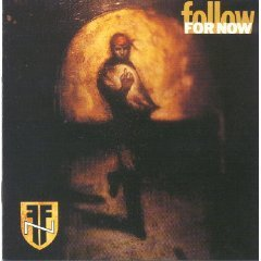 follow for now - follow for now CD 1991 chrysalis used mint