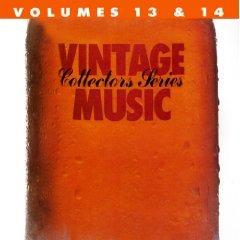 vintage music collectors series volumes 13 & 14 CD 1987 MCA used mint