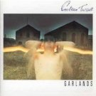 cocteau twins - garlands CD 4AD beggars banquet made in UK used mint