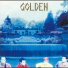 golden - golden CD 1998 trans solar 8 tracks used mint