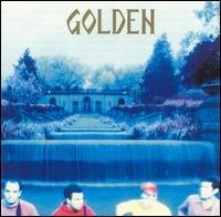 golden - golden CD 1998 trans solar 8 tracks used mint