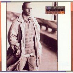 al di meola - tirami su CD 1987 manhattan capitol 9 tracks used mint