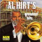 al hirt - al hirt's greatest hits CD 1990 intersound projazz BMG Direct used mint
