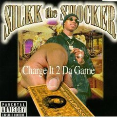 silkk the shocker - charge it 2 da game CD 1998 no limit priority used mint