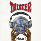 trixter - hear! CD 1992 MCA used mint