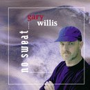gary willis - no sweat CD 1996 alchemy records used mint