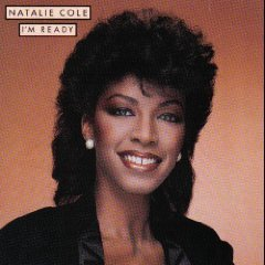 natalie cole - i'm ready CD 1983 1992 sony used mint