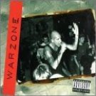 warzone - don't forget the streets don't forget the struggle / open your eyes CD 1994 mint