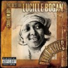 the best of lucille bogan - shave 'em dry CD 1994 sony used mint barcode punched