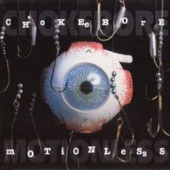 chokebore - motionless CD 1994 amphetamine reptile 14 tracks used mint