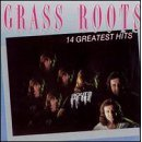 grass roots - 14 greatest hits CD 1987 hollywood highland used mint