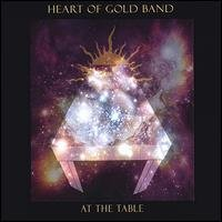 heart of gold band - at the table CD 2004 HGR used mint