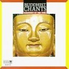 buddhist chants - harmony of the soul CD 1995 special music 12 tracks used