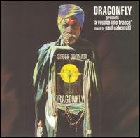 dragonfly presents a voyage into trance mixed by paul oakenfold CD 1995 dragonfly 12 tracks mint