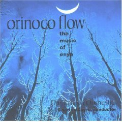 orinoco flow the music of enya - taliesin orchestra CD 1996 intersound used near mint