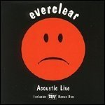 everclear - acoustic live CD ep 2000 capitol used mint