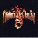motorcycle mania 3 - various artists CD 2004 amygdala brand new