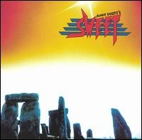 """andy scott's sweet - """"A"""" CD 1992 SPV made in germany used mint"""