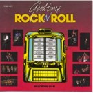 good time rock n roll - various artists CD 1986 MCA used mint