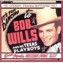 bob wills and his texas playboys - tiffany transcriptions vol.5 CD 1986 rhino mint