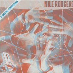 nile rodgers - B-movie matinee CD 1985 warner used mint except remainder mark on barcode