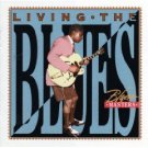 living the blues - blues masters CD 1995 MCA time life 20 tracks mint