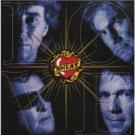 golden earring - love sweat CD 1995 sony Holland used mint