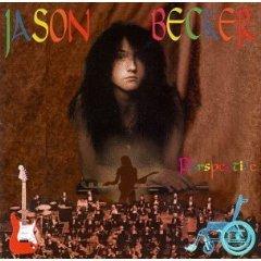 jason becker - persepctive CD 1995 jason becker music used mint