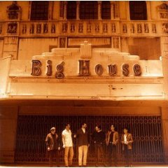 big house - big house CD 1997 MCA used mint slit in barcode