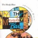 the moody blues - greatest hits CD 1989 polygram used mint