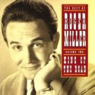 roger miller - king of the road the best of roger miller volume 2 CD 1992 polygram BMG Direct mint