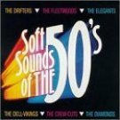 soft sounds of the 50's - various artists CD 1988 dominion 12 tracks used mint