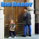 big daddy - music from the motion picture CD 1999 sony used mint barcode punched