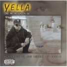 yella - one mo nigga ta go CD 1996 scotti bros used mint