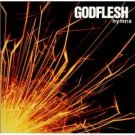 godflesh - hymns CD 2001 koch 13 tracks used mint