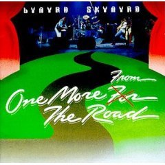 lynyrd skynyrd - one more from the road live CD 2-discs 1976 1996 MCA used mint