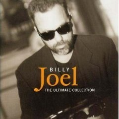 billy joel - the ultimate collection CD 2-discs 2000 sony australia 38 tracks total used mint